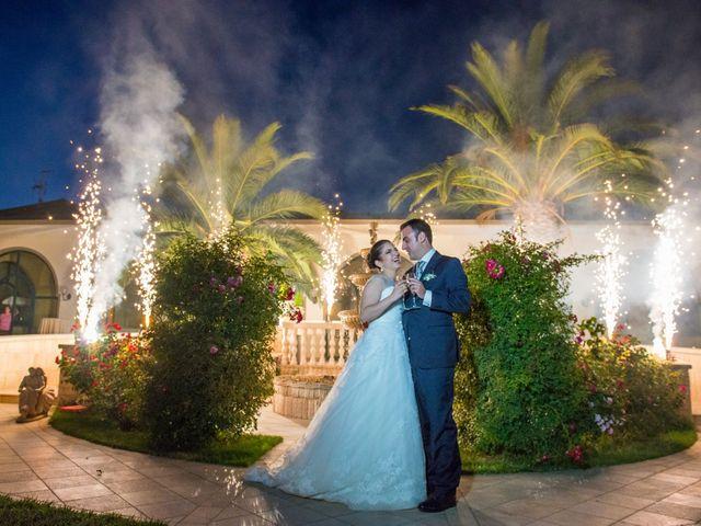 Il matrimonio di Emilio e Angela a Corleone, Palermo 34