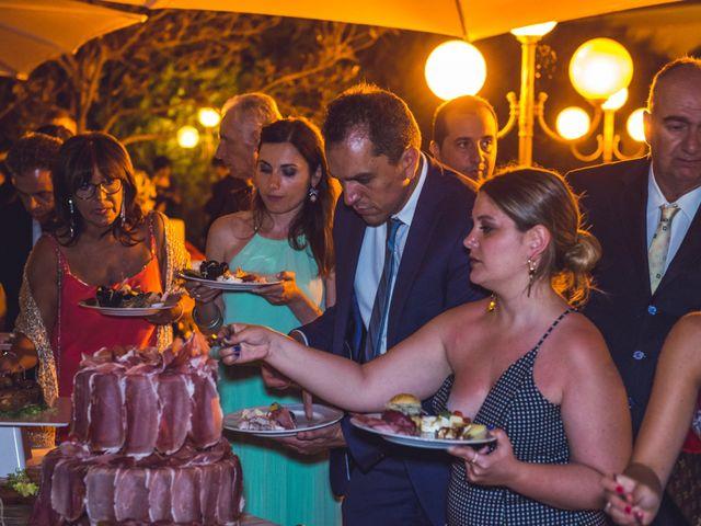 Il matrimonio di Emilio e Angela a Corleone, Palermo 38