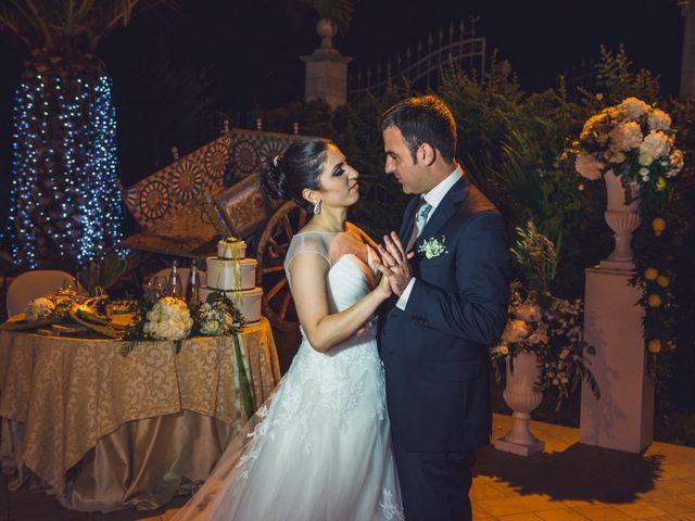 Il matrimonio di Emilio e Angela a Corleone, Palermo 41