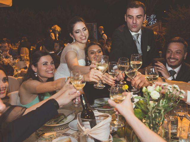 Il matrimonio di Emilio e Angela a Corleone, Palermo 46