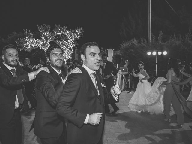 Il matrimonio di Emilio e Angela a Corleone, Palermo 47