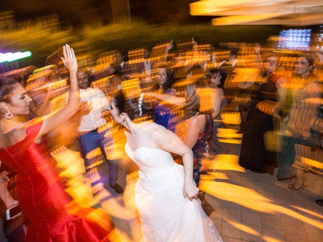 Il matrimonio di Emilio e Angela a Corleone, Palermo 48