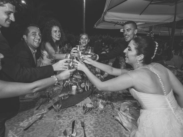 Il matrimonio di Emilio e Angela a Corleone, Palermo 49