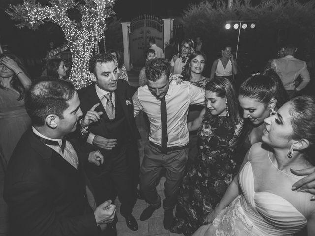Il matrimonio di Emilio e Angela a Corleone, Palermo 50