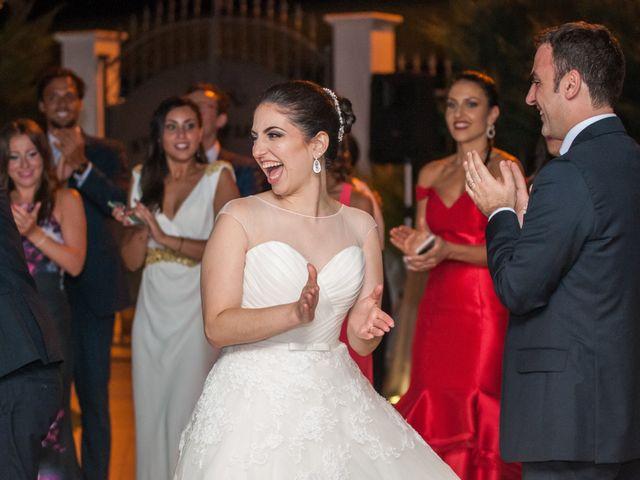 Il matrimonio di Emilio e Angela a Corleone, Palermo 51
