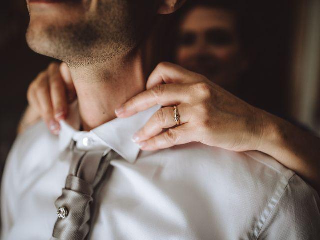 Il matrimonio di Mirko e Eleonora a Roma, Roma 7