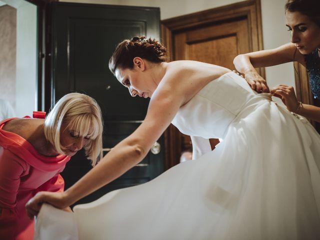 Il matrimonio di Mirko e Eleonora a Roma, Roma 18