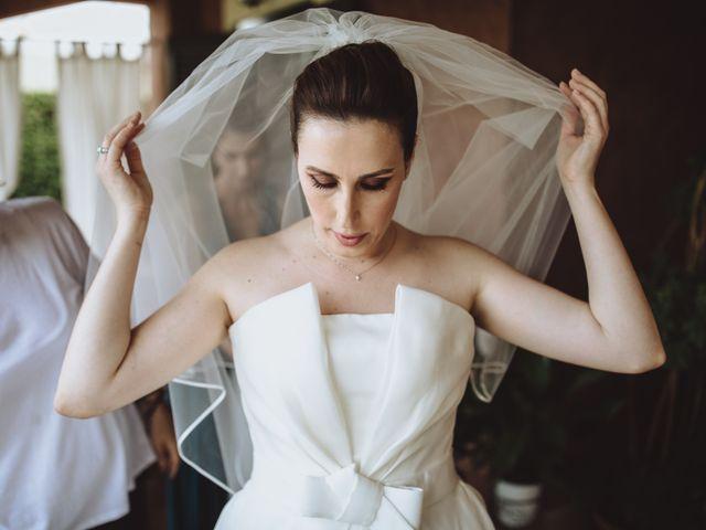 Il matrimonio di Mirko e Eleonora a Roma, Roma 19