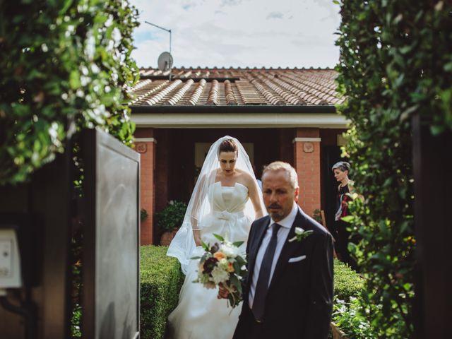 Il matrimonio di Mirko e Eleonora a Roma, Roma 20
