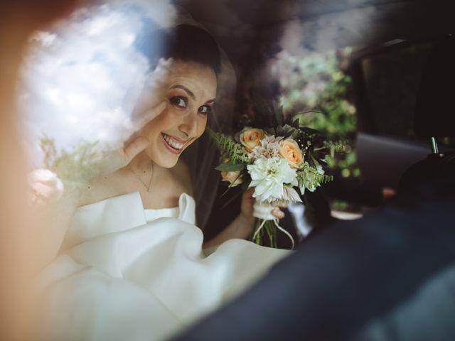 Il matrimonio di Mirko e Eleonora a Roma, Roma 21