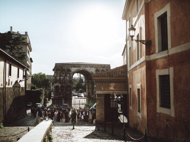 Il matrimonio di Mirko e Eleonora a Roma, Roma 22