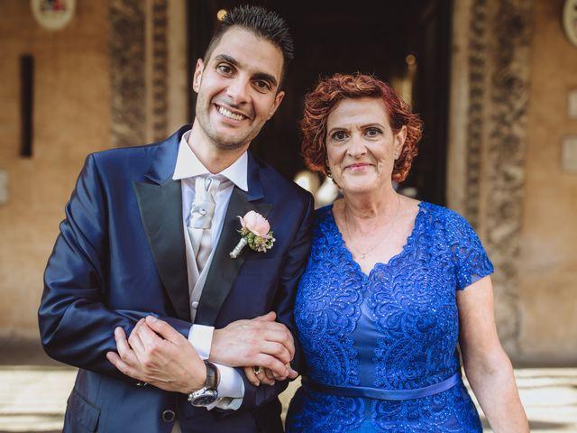 Il matrimonio di Mirko e Eleonora a Roma, Roma 23