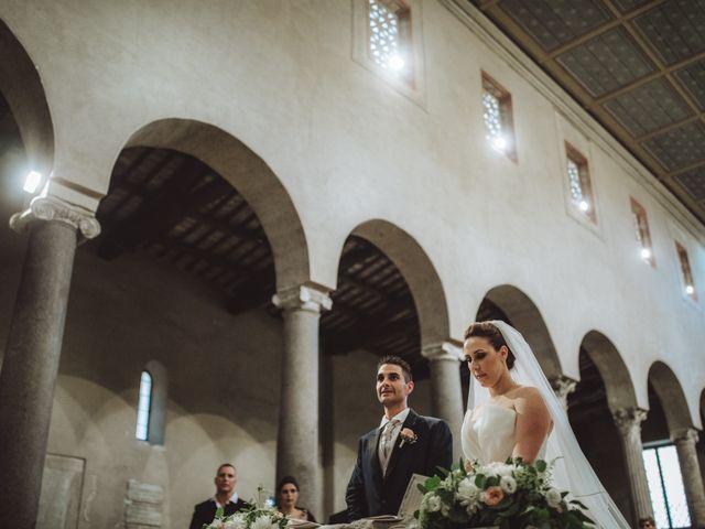 Il matrimonio di Mirko e Eleonora a Roma, Roma 26