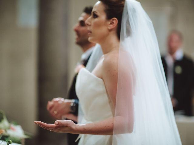Il matrimonio di Mirko e Eleonora a Roma, Roma 27