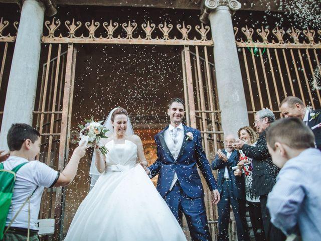 Il matrimonio di Mirko e Eleonora a Roma, Roma 28