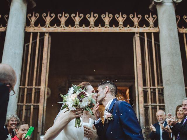 Il matrimonio di Mirko e Eleonora a Roma, Roma 30