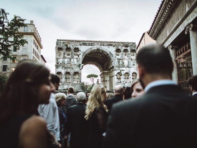 Il matrimonio di Mirko e Eleonora a Roma, Roma 31