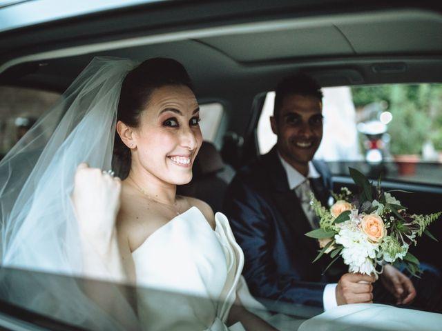 Il matrimonio di Mirko e Eleonora a Roma, Roma 32