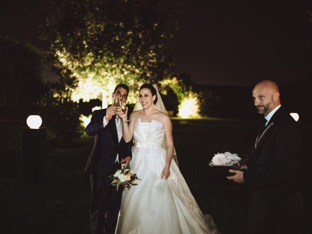 Il matrimonio di Mirko e Eleonora a Roma, Roma 33