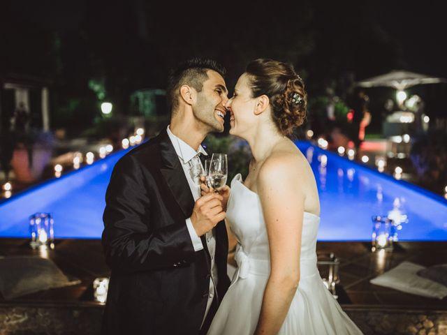 Il matrimonio di Mirko e Eleonora a Roma, Roma 36