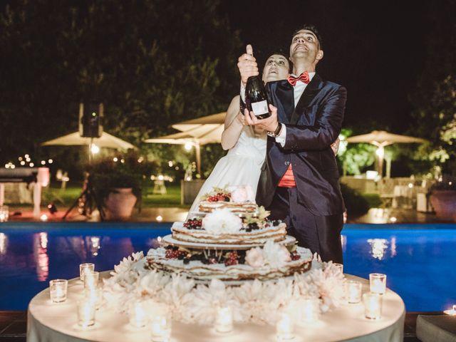 Il matrimonio di Mirko e Eleonora a Roma, Roma 44
