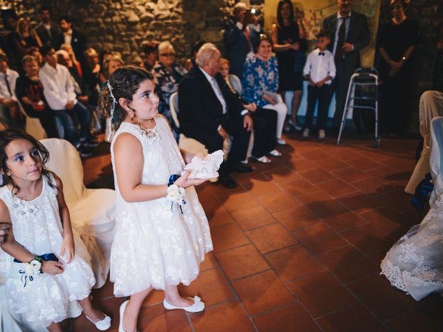 Il matrimonio di Giuseppe e Valentina a Filattiera, Massa Carrara 10