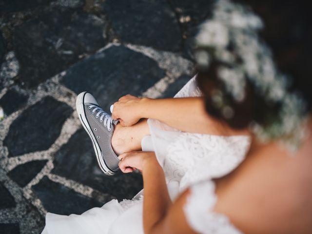 Il matrimonio di Giuseppe e Valentina a Filattiera, Massa Carrara 15