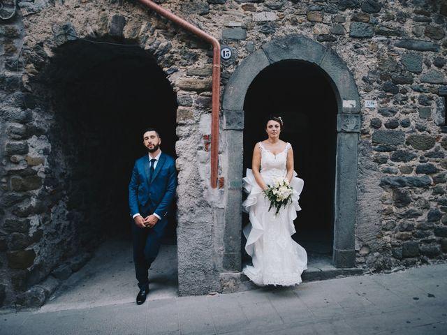 Il matrimonio di Giuseppe e Valentina a Filattiera, Massa Carrara 18