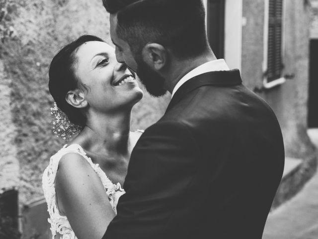 Il matrimonio di Giuseppe e Valentina a Filattiera, Massa Carrara 20