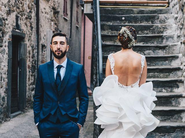 Il matrimonio di Giuseppe e Valentina a Filattiera, Massa Carrara 22