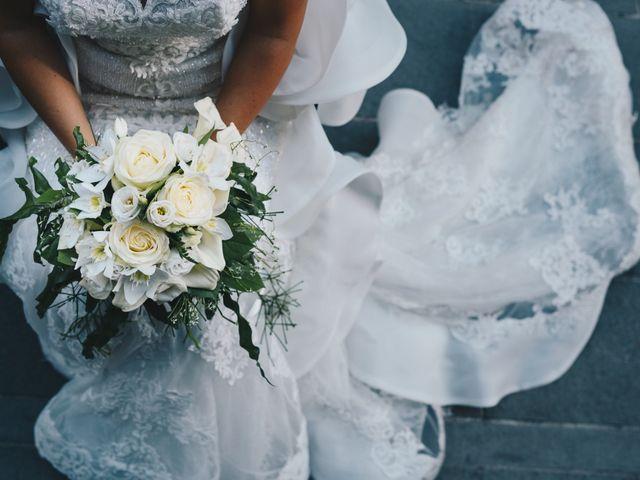 Il matrimonio di Giuseppe e Valentina a Filattiera, Massa Carrara 24