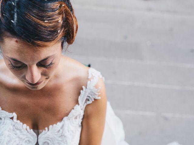 Il matrimonio di Giuseppe e Valentina a Filattiera, Massa Carrara 25