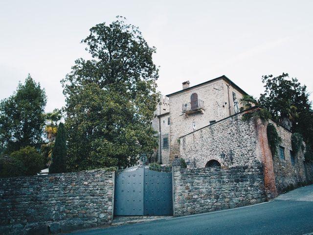 Il matrimonio di Giuseppe e Valentina a Filattiera, Massa Carrara 32