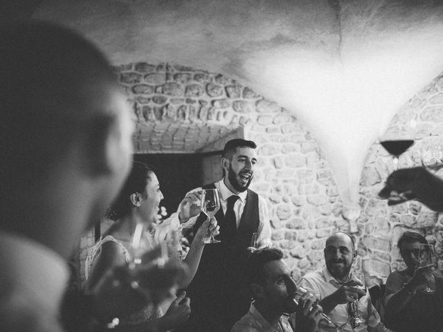 Il matrimonio di Giuseppe e Valentina a Filattiera, Massa Carrara 41