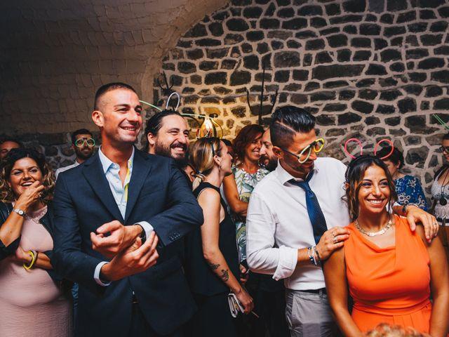 Il matrimonio di Giuseppe e Valentina a Filattiera, Massa Carrara 44