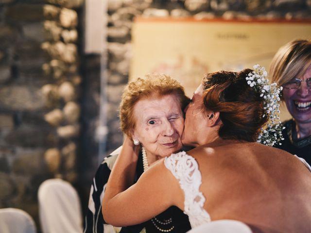 Il matrimonio di Giuseppe e Valentina a Filattiera, Massa Carrara 11