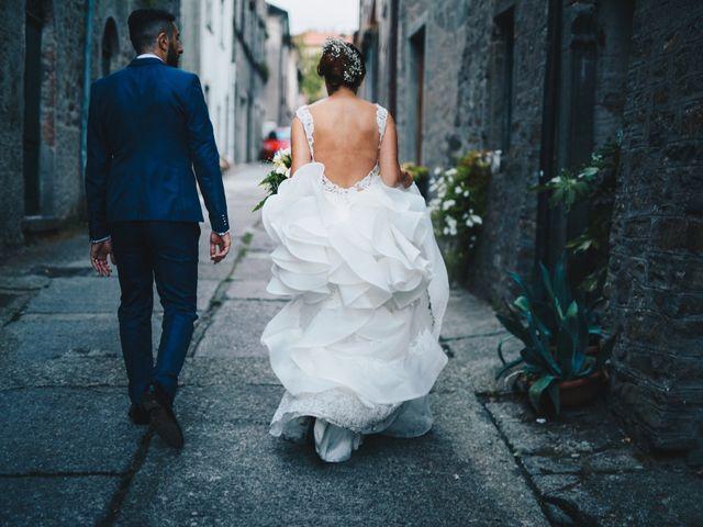 Il matrimonio di Giuseppe e Valentina a Filattiera, Massa Carrara 16