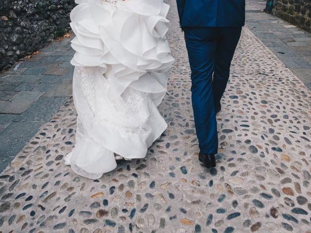 Il matrimonio di Giuseppe e Valentina a Filattiera, Massa Carrara 33