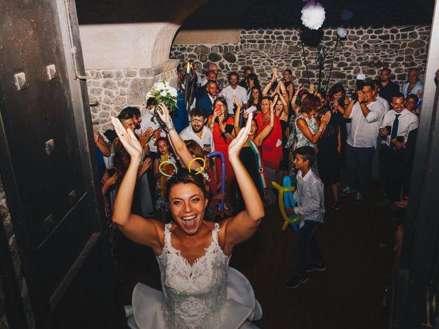 Il matrimonio di Giuseppe e Valentina a Filattiera, Massa Carrara 59