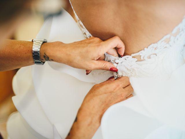 Il matrimonio di Giuseppe e Valentina a Filattiera, Massa Carrara 52