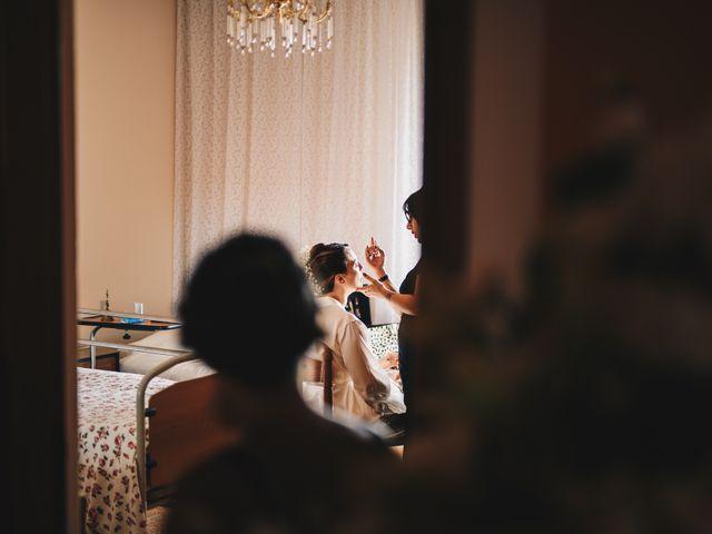 Il matrimonio di Giuseppe e Valentina a Filattiera, Massa Carrara 72
