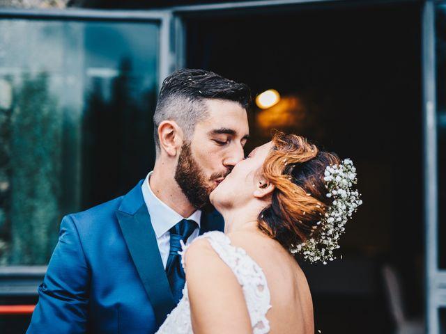 Il matrimonio di Giuseppe e Valentina a Filattiera, Massa Carrara 13