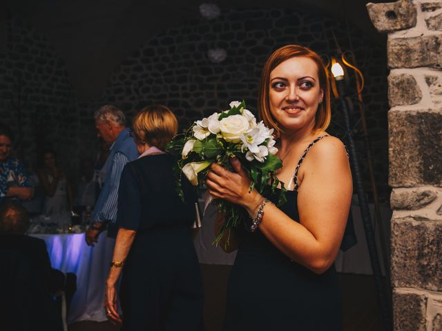 Il matrimonio di Giuseppe e Valentina a Filattiera, Massa Carrara 62