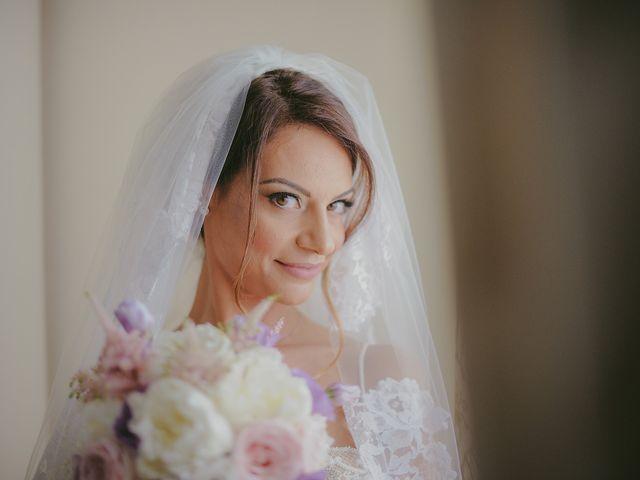 Il matrimonio di Davide e Mariangela a Foggia, Foggia 11
