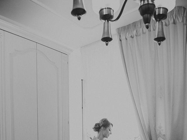 Il matrimonio di Davide e Mariangela a Foggia, Foggia 15