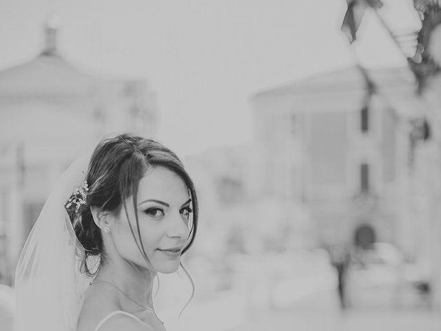 Il matrimonio di Davide e Mariangela a Foggia, Foggia 21