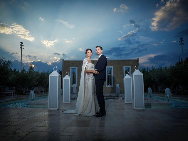 Il matrimonio di Davide e Mariangela a Foggia, Foggia 1