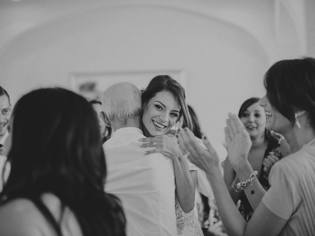 Il matrimonio di Davide e Mariangela a Foggia, Foggia 29