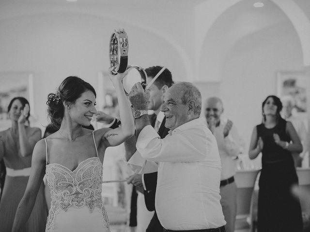 Il matrimonio di Davide e Mariangela a Foggia, Foggia 30