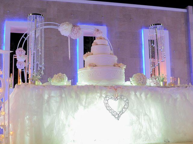 Il matrimonio di Davide e Mariangela a Foggia, Foggia 34